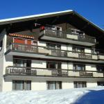 Amor Lodge, Saas-Fee