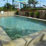Hotel Pictures: Chaparral Motel, Ballina