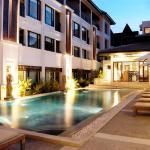 Avantika Boutique Hotel,  Patong Beach