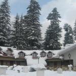 Snow Valley Resorts Manali, Manāli
