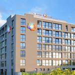 Hotel Pictures: Hotel Swiss Star, Wetzikon