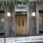 Hidden Hotel by Elegancia,  Paris