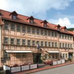 Hotel Zum Kanzler,  Stolberg i. Harz
