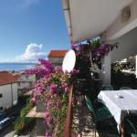 Apartment Kipara Mestrovica II, Makarska