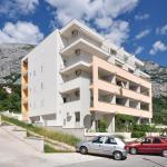 Apartment Put Pozara II,  Makarska