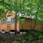 Wilderness Edge Campground, Millinocket