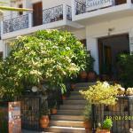 Samaria, Agia Roumeli