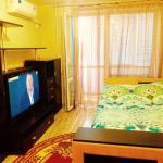 Apartment at Turistskaya 13, Moscow