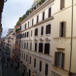 Go2 Apartments Spagna,  Rome