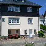 Am Dürrenbachtal, Klingenthal