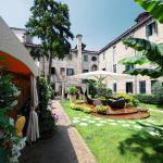 Hotel Abbazia, Venice