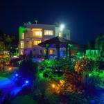 Mini-hotel Yuzhniy Park, Лоо
