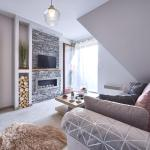 Grey Apartment VisitZakopane,  扎科帕内