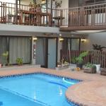 Pool Apartment, Maputo