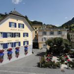 Φωτογραφίες: Hotel Restaurant Krone, Schruns