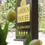 Airden House,  York