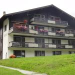 Amor Lodge,  Saas-Fee