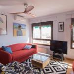 (TER16) Coqueto Apartamento Bravo Murillo, Madrid