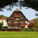 Hotel Pension Sonnenstube, Baiersbronn
