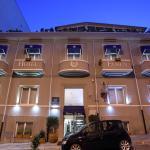 Hotel Eubea,  Reggio di Calabria