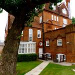 Add review - Connaught House Hotel London ExCeL