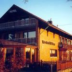 Hotel Pictures: Landgasthof Gut Marienbildchen, Roetgen