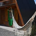 La Cabaña de Sebas,  Balneario Claromecó