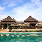 Phu Pai Art Resort, Pai