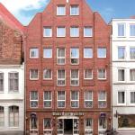 Phoenix Hotel Alter Speicher,  Lübeck