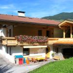酒店图片: Ferienwohnung Ausblick Zillertal, Hainzenberg