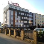 Hotel Pomorski,  Bydgoszcz