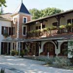Hotel Pictures: Relais de la Poste, Magescq