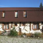 Muzey Sadyba Grazhda,  Bukovel