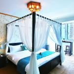 Qingdao Seaside Inn, Qingdao
