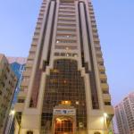Ivory Hotel Apartments,  Abu Dhabi