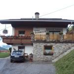 Fotos de l'hotel: Haus Sonneck, Gerlosberg