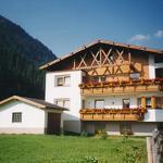 Photos de l'hôtel: Landhaus Tschafein, Galtür