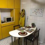Apartamento Praia do Leblon, Rio de Janeiro
