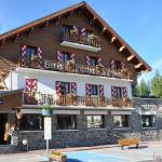 Hotel Pictures: Le Chalet Suisse, Valberg