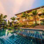 Phumundra Resort, Phuket Town