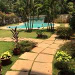 Your Ideal Getaway In South Goa,  Orlim