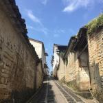 Heshun Chujian Inn, Tengchong