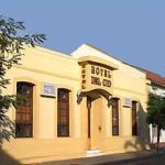 Hotel del Cid, La Serena