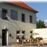 Hotel Pictures: Penzion Haberský vrch, Habří