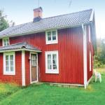 Holiday home Brändeborg Ryd, Ryd