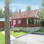 Holiday home Malghult Sandvik Kristdala, Lämmedal