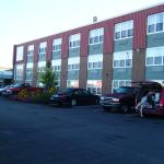 Hotel Pictures: Claymore Inn and Suites, Antigonish