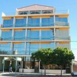 Hotelbilleder: Hotel Fantilli, Puerto Madryn