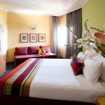 Prima Music Hotel, Eilat