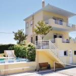 Three-Bedroom Holiday Home in Agios Ioannis Theolo., Θεολόγος
